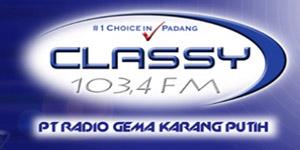 Classy Fm Padang